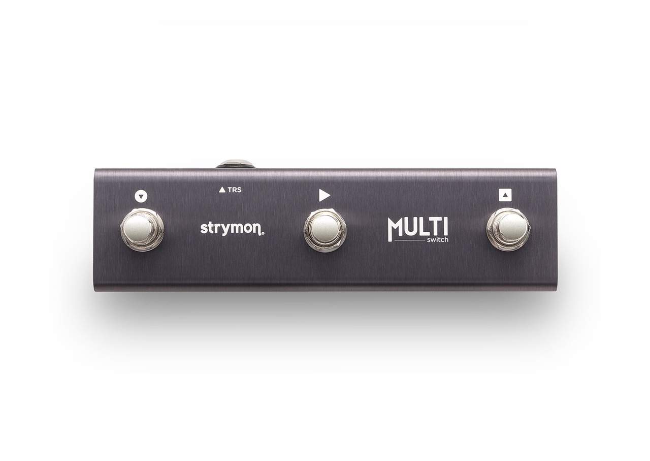 Strymon Multi Switch Pedal