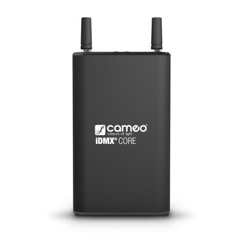 Cameo IDMX CORE WiFi To W-DMX Converter