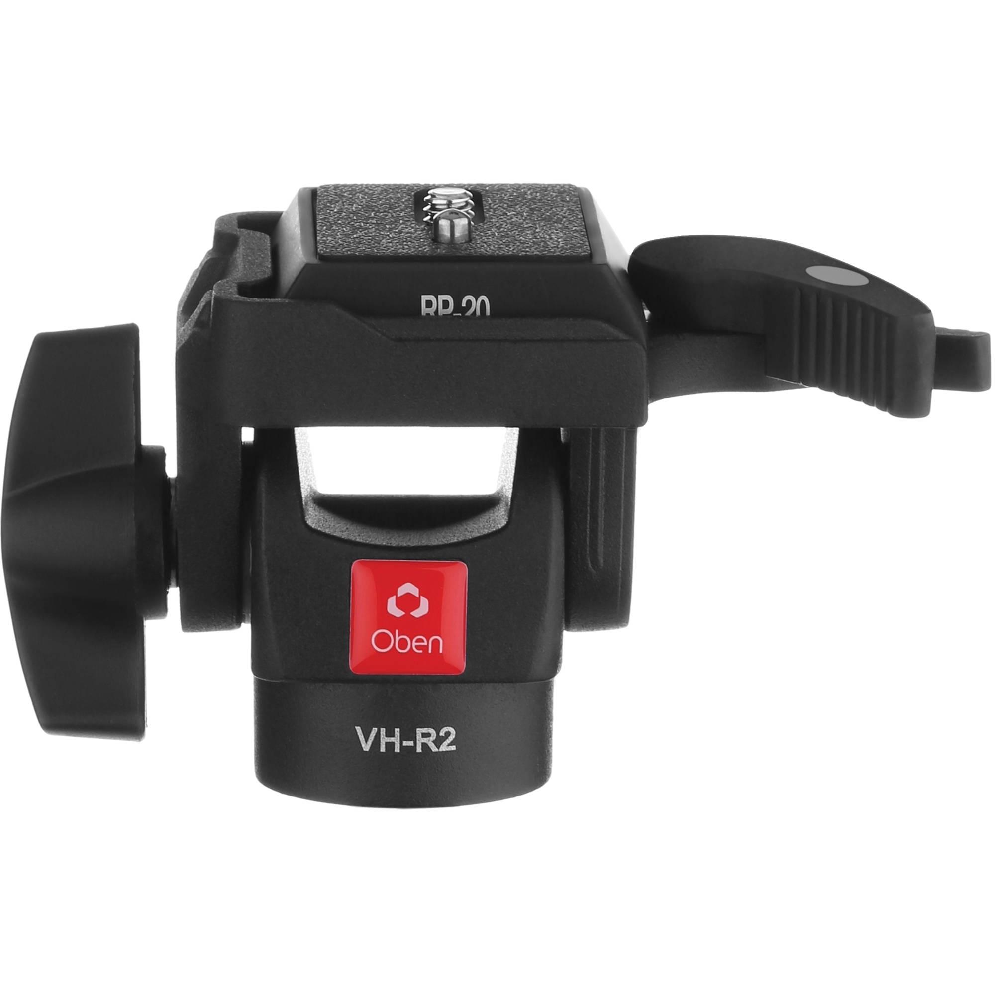 Oben VH-R2 Tilt Head for Monopods