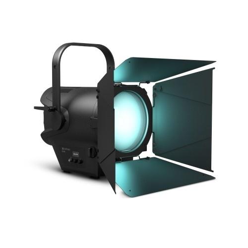 Cameo F4 FC High-Performance RGBW LED Fresnel Spotlight