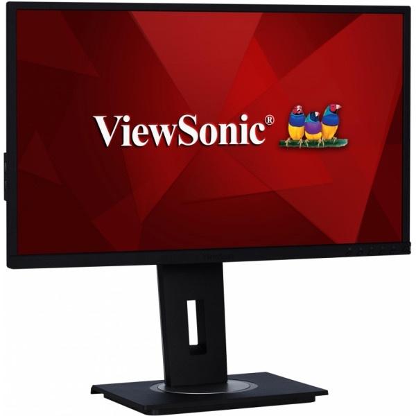 "ViewSonic VG2448 24"" Advanced Ergonomics Business Monitor"