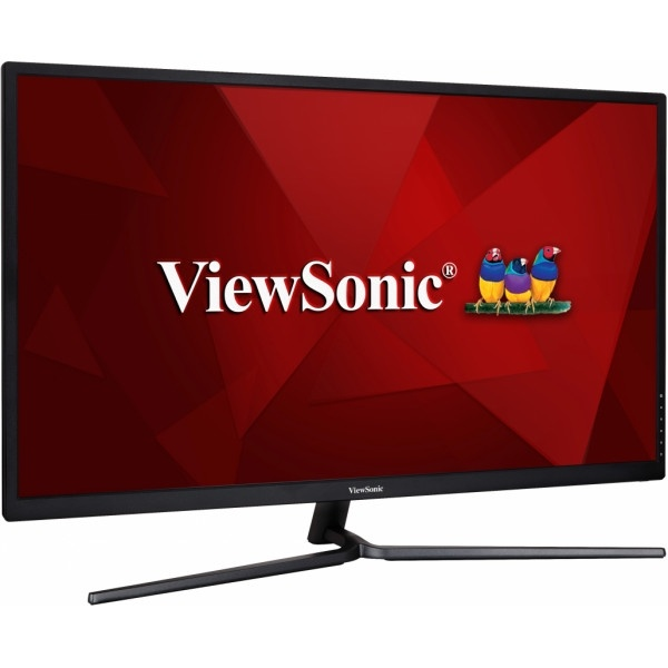 "Viewsonic VX3211-4K-mhd 32"" 4K Entertainment Monitor"