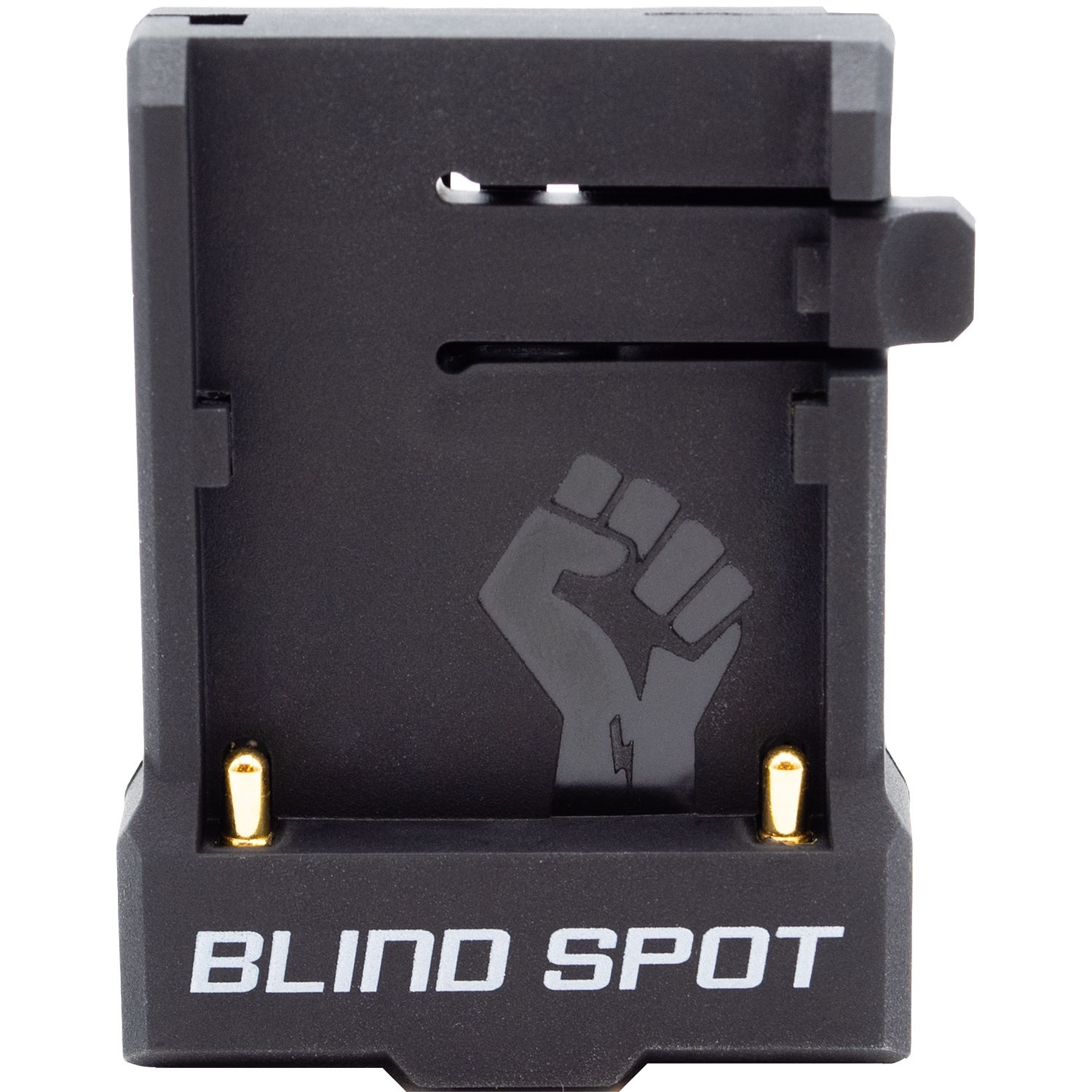 Blind Spot Gear Power Junkie and Dummy Battery Kit (Fujifilm NP-W126S)
