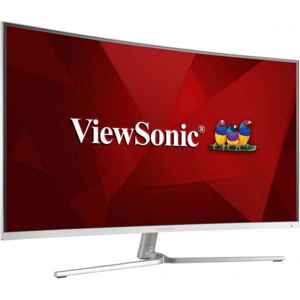 "Viewsonic VX3258-PC-MHD-W 32"" Curved Gaming Monitor"