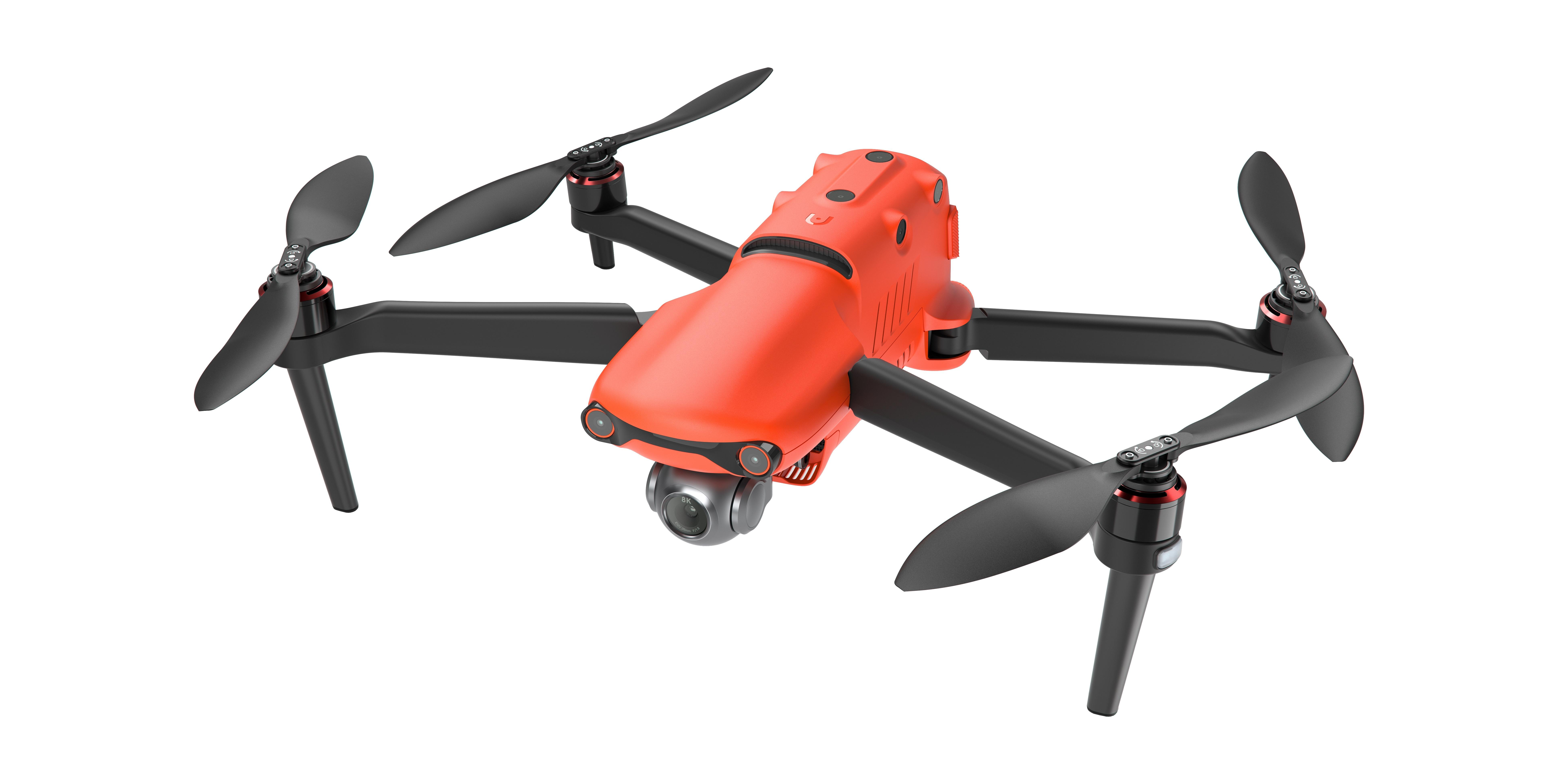Autel Robotics EVO II 8K Drone Rugged Bundle