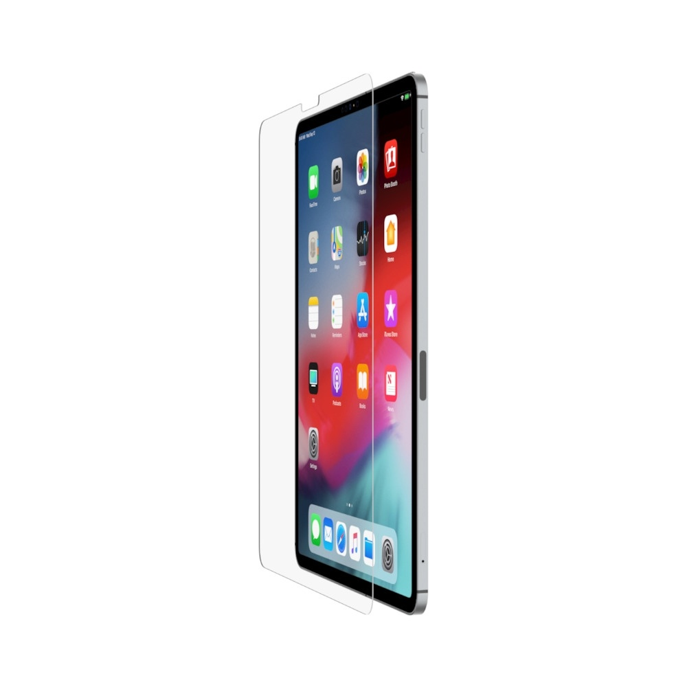 Belkin SCREENFORCE Tempered Glass Screen Protector for Apple iPad Pro 11in