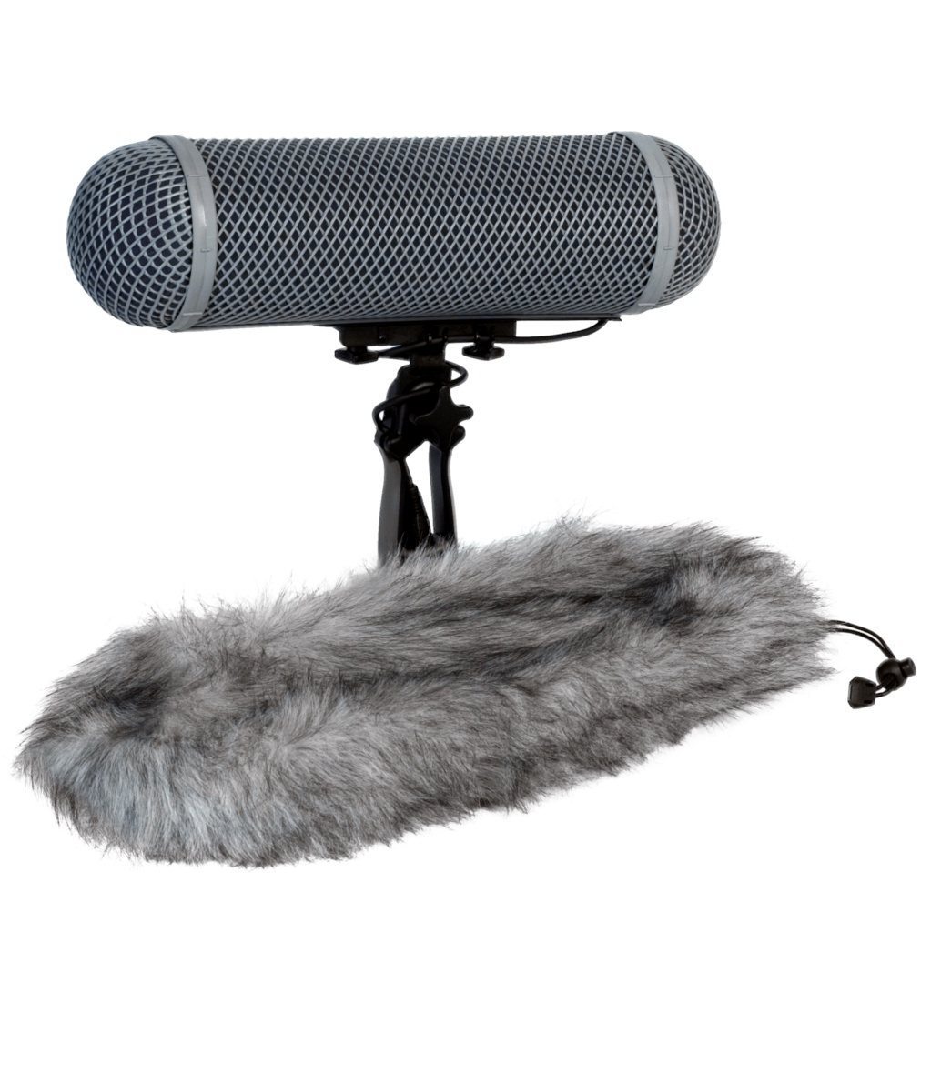 Shure A89SW-Kit Windshield Kit (Small)