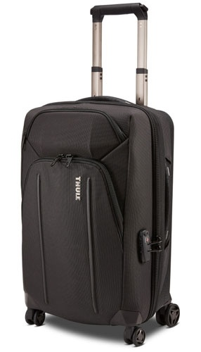 Thule Crossover 2 Carry-On Spinner 35 Litre (Black)