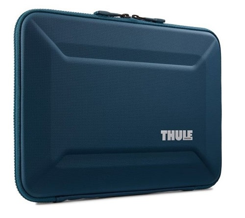 """Thule Gauntlet 4.0 13"""" Macbook Sleeve (Blue)"""