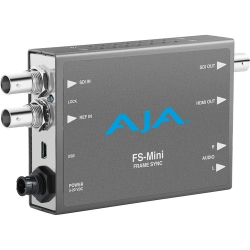 AJA FS-Mini