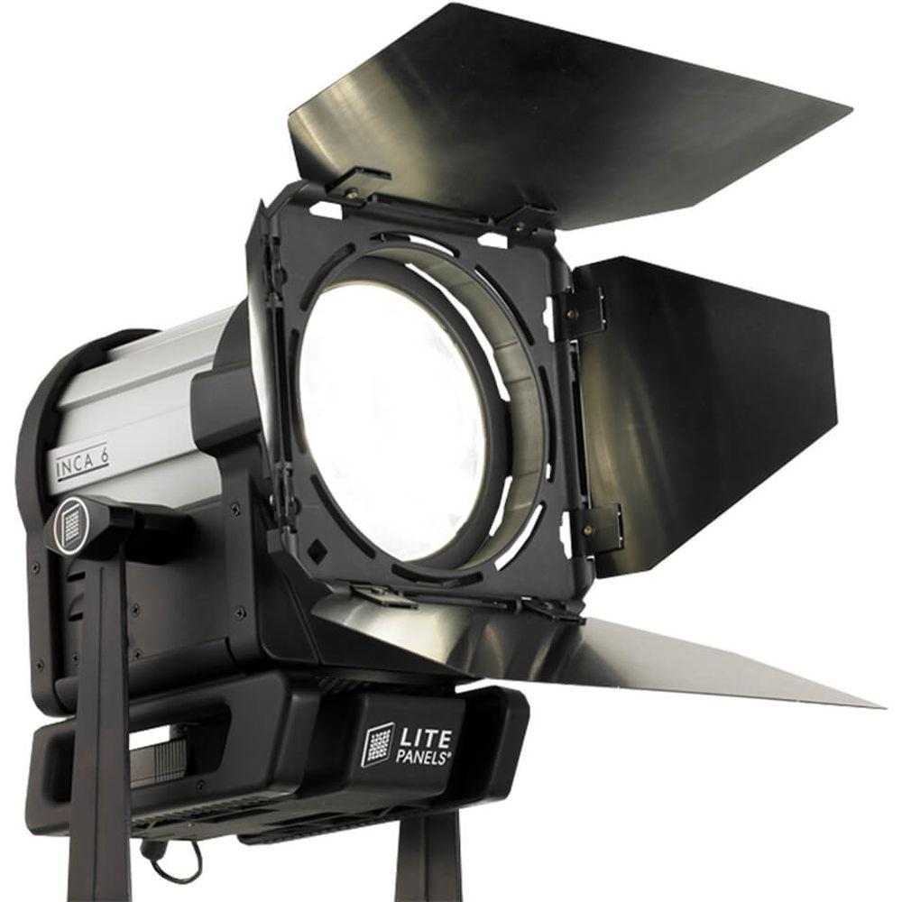 Litepanels Inca 6C LED Fresnel Light
