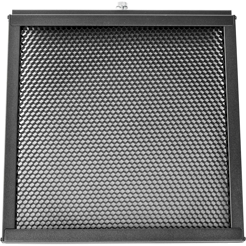 Litepanels 60-Degree Grid for All Astra 1x1 LED Lights