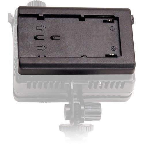 Litepanels MDVAP-P DV Adapter Plate for Panasonic