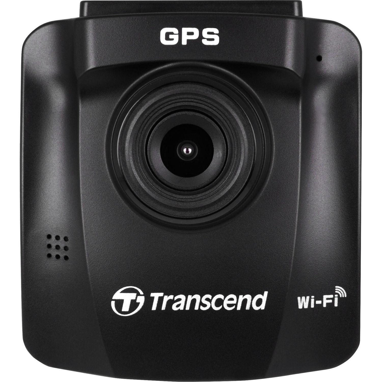 Transcend DrivePro 230 1080p Dash Camera with 32GB microSD Card