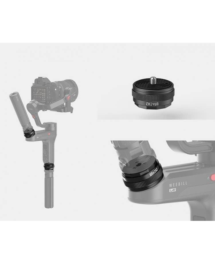 Zhiyun TransMount Quick Setup Kit