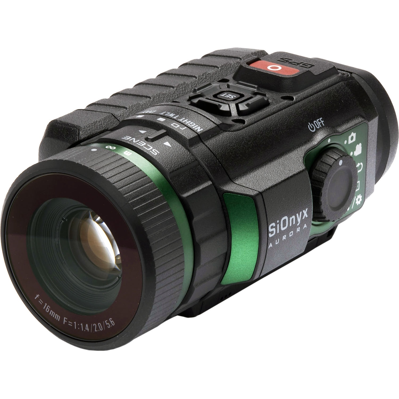 SiOnyx Aurora Classic IR Night Vision Camera