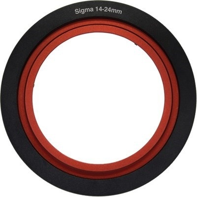 LEE Filters SW150 Mark II Lens Adapter for Sigma 14-24mm f/2.8 DG HSM Art Lens