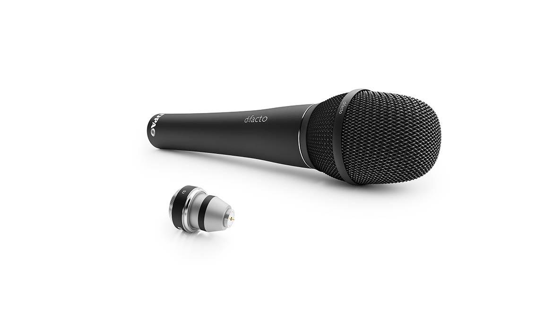 DPA AK4018V-B Anniversary Microphone Kit