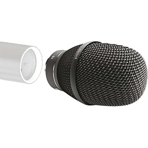 DPA d:facto II Supercardioid Vocal Microphone Capsule with SL1 Connector