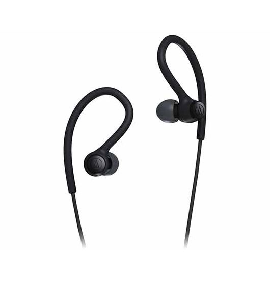 Audio Technica ATH-SPORT10 Sport In-Ear Headphones