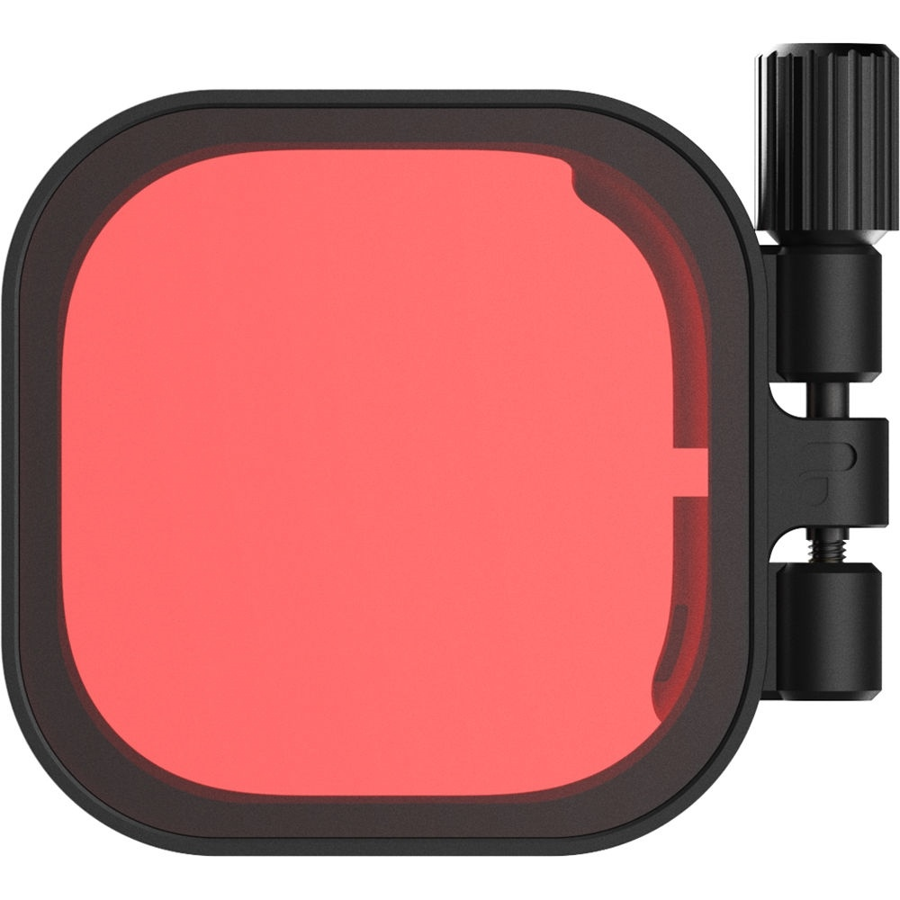 PolarPro Red Filter for GoPro HERO8