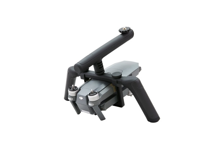PolarPro Katana Tray/T-Grip Combo for DJI Mavic Pro