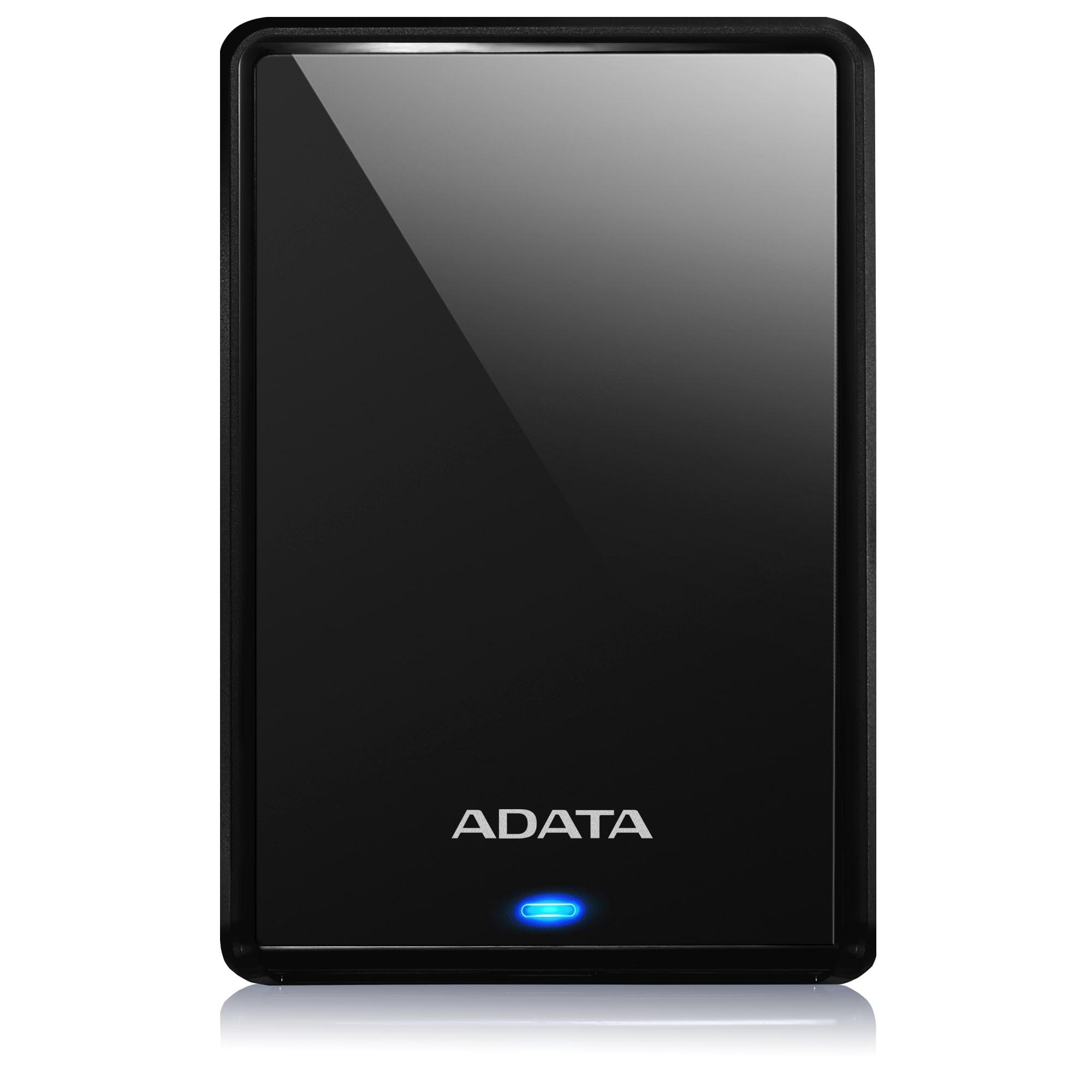 """ADATA DashDrive HV620S 2.5"""" USB 3.1 (Black - 2TB)"""
