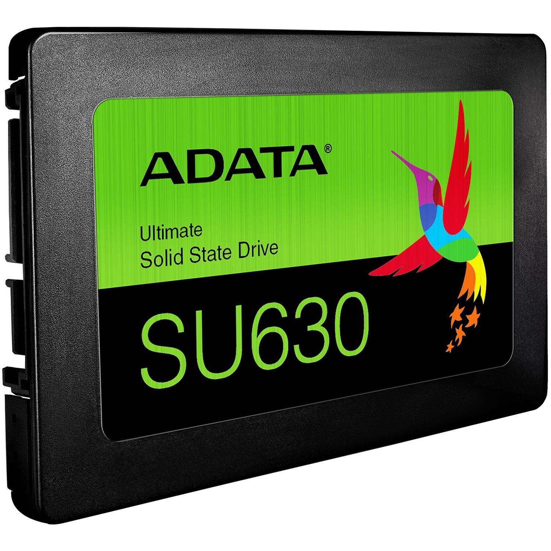 "ADATA Technology 3.84TB Ultimate SU630 SATA III 2.5"" Internal SSD"