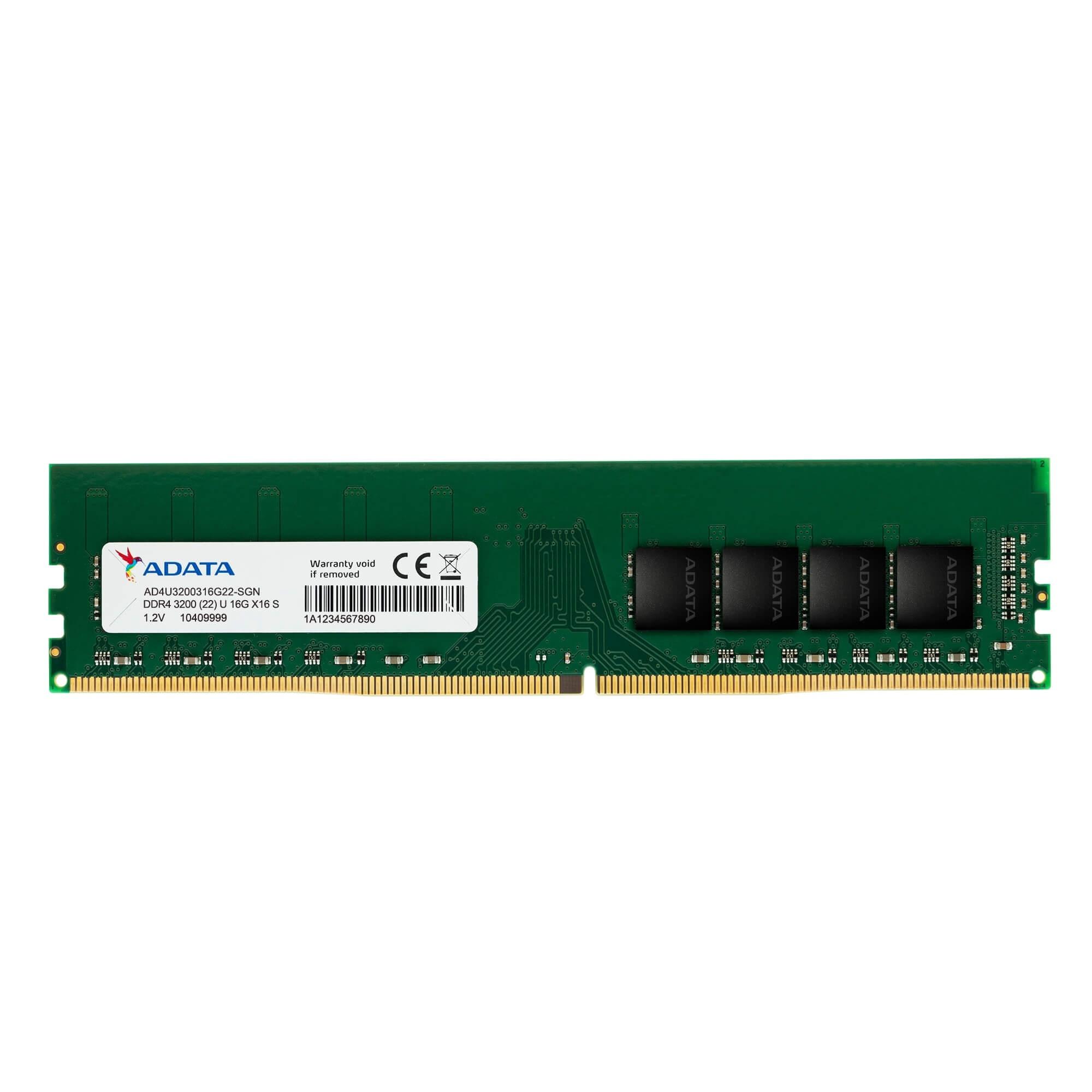 Adata Premier 8GB DDR4 3200 DIMM