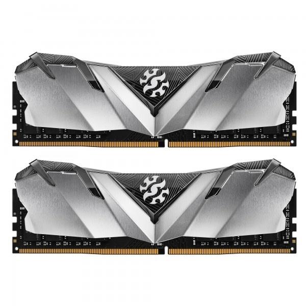 ADATA XPG Gammix D30 16GB (2x8GB) DDR4-3200 Dual Kit Black RAM
