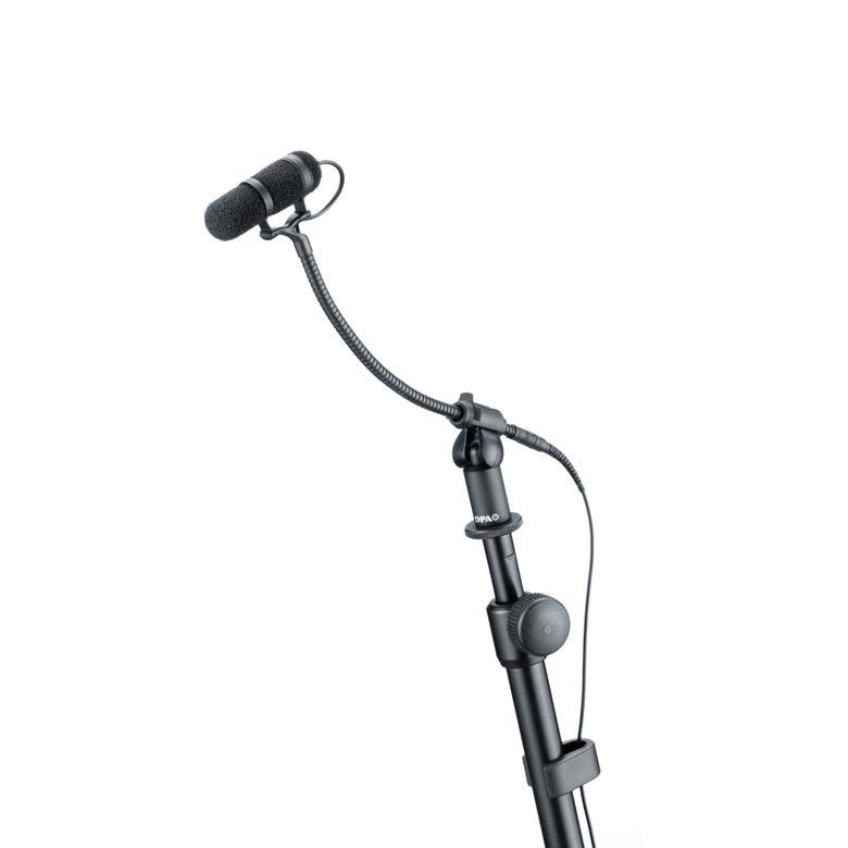 DPA VO4099SM Microphone Clip With Stand