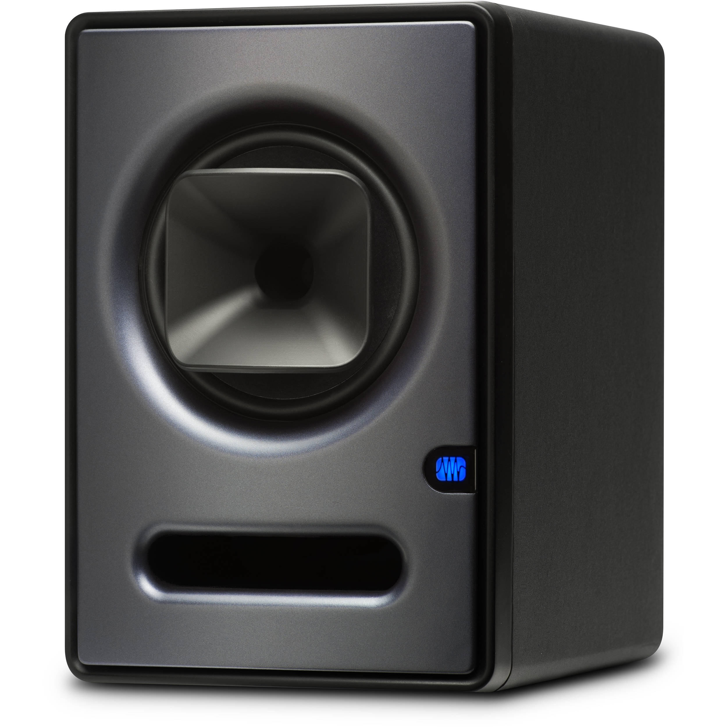 PreSonus Sceptre S6 Two-Way CoActual Studio Monitor with DSP Temporal Equalization (Each)