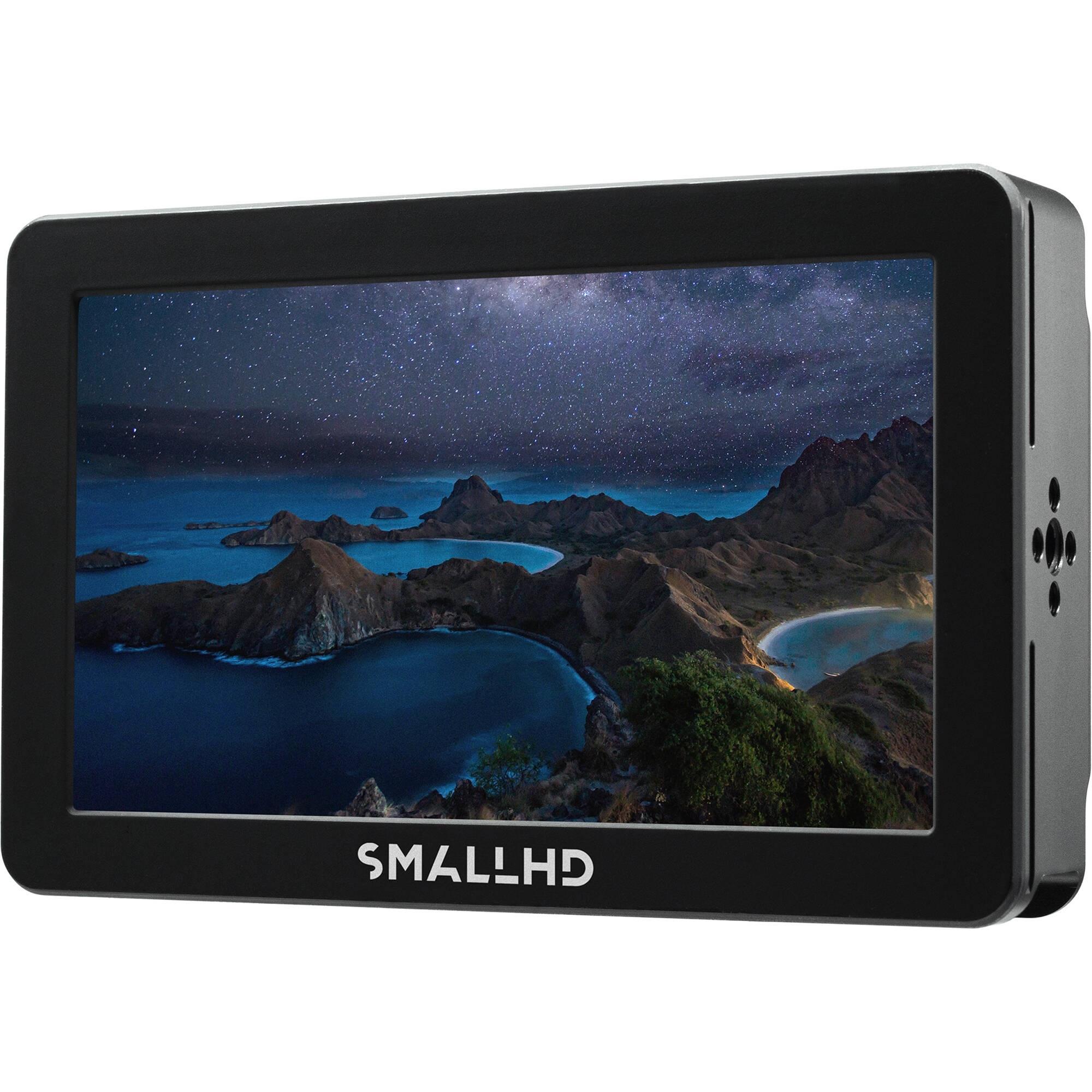 SmallHD Focus Pro OLED DSMC2 Kit