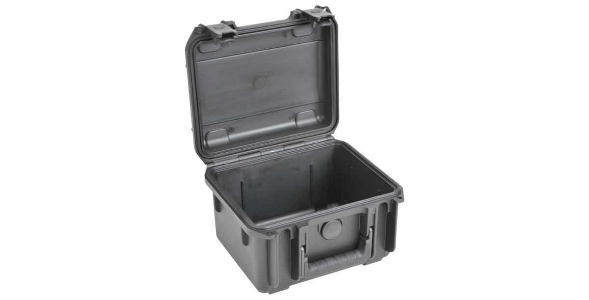 SKB iSeries 0907-6 Waterproof Case (empty)