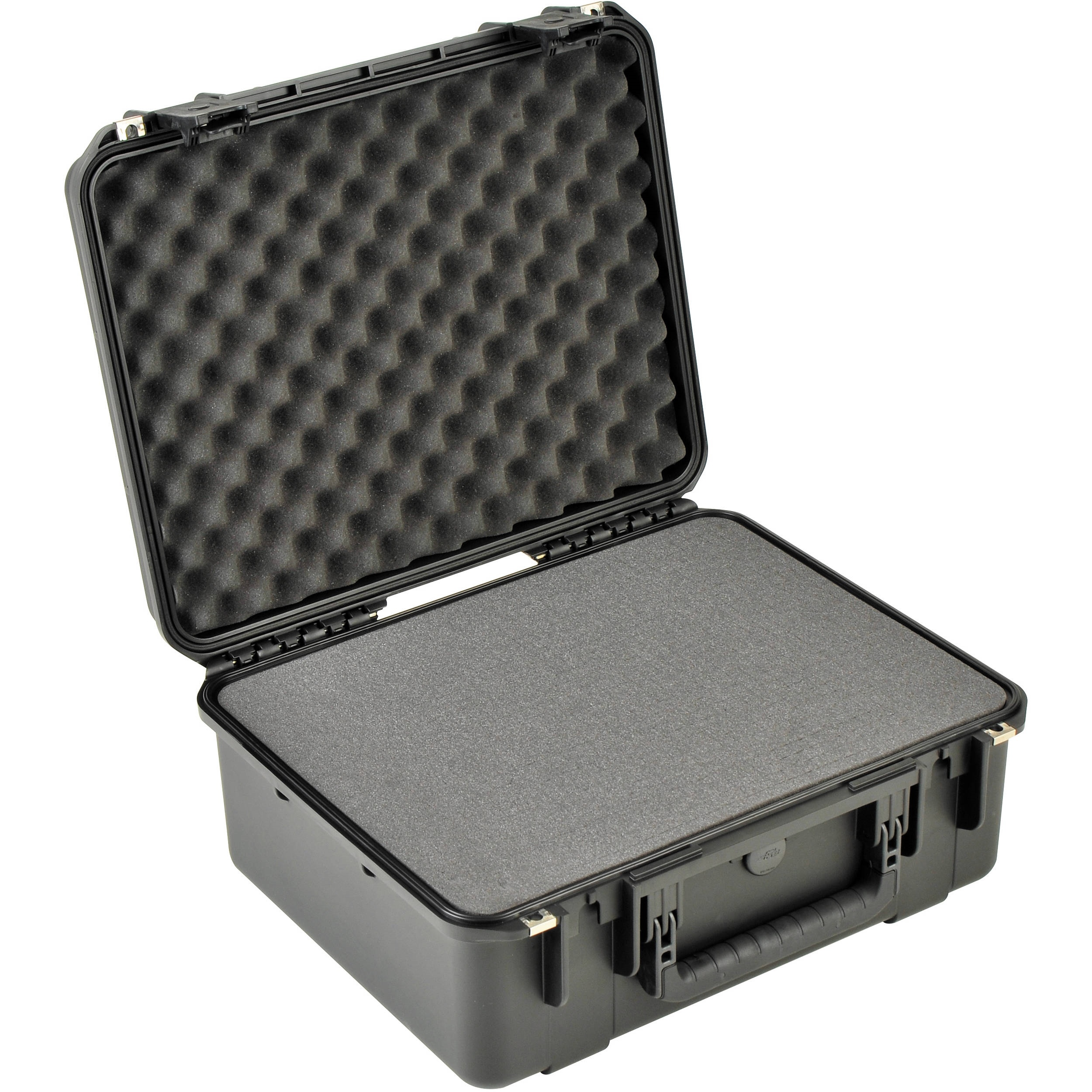 SKB 3I-1914N-8B-C Waterproof Case with Cubed Foam (42.9 x 22.4 x 51.6 cm interior)