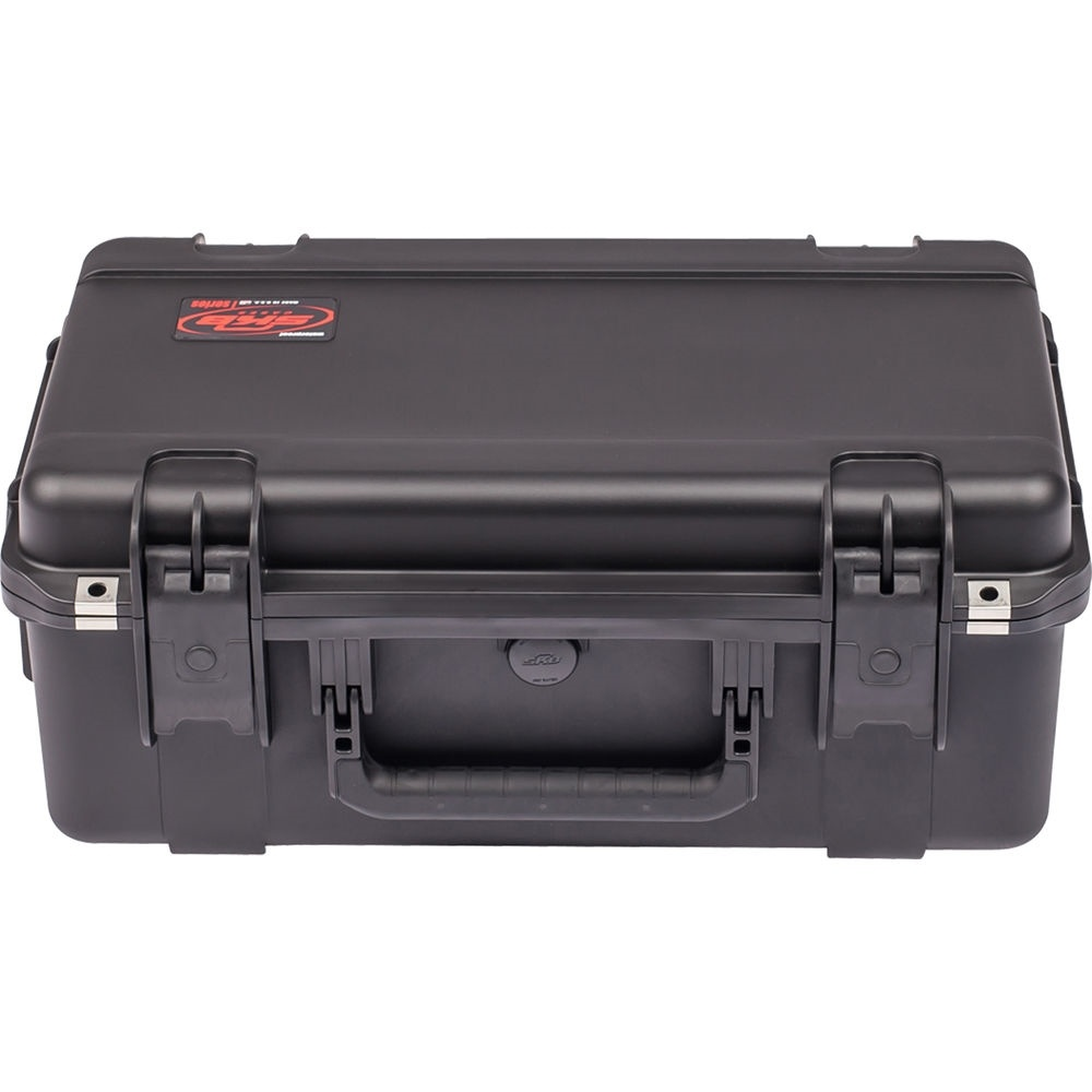 SKB 3I-2011-8DL iSeries Case with Think Tank Photo Dividers