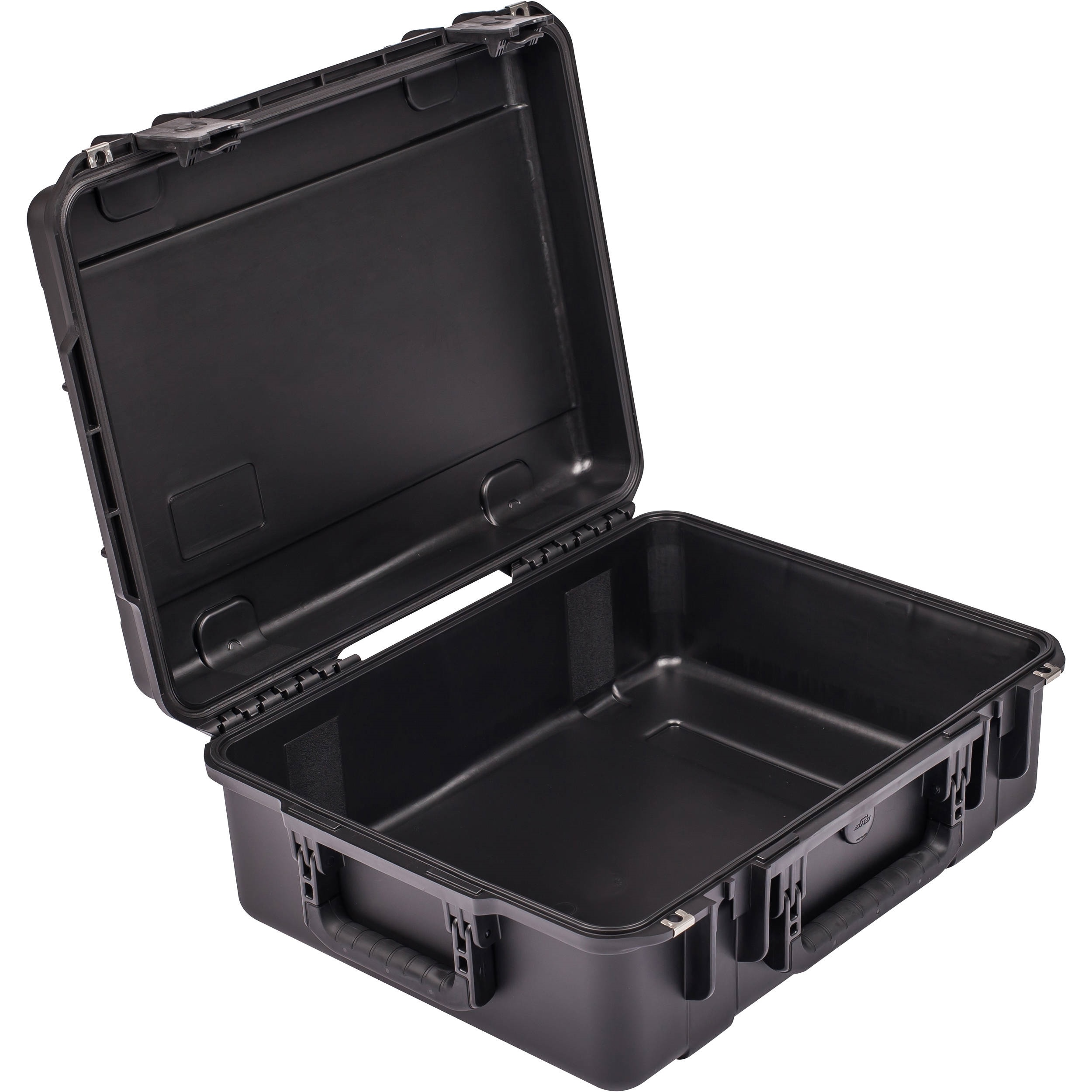 SKB 3I-2015-7B-E Mil-Std Waterproof Case 17.7cm Deep (Black)