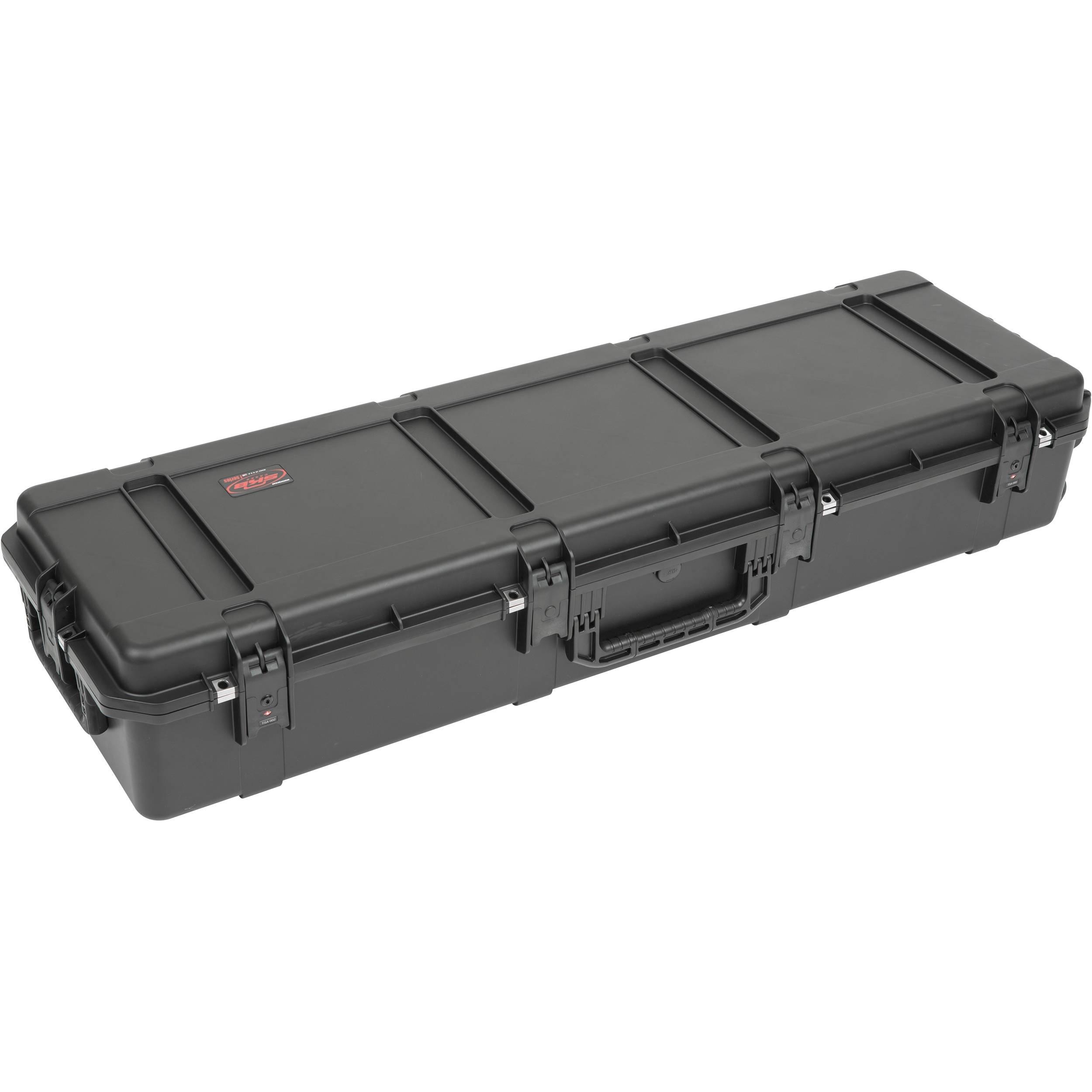 SKB 3i-5616-TKBD iSeries 88-Note Keyboard Case (Narrow)