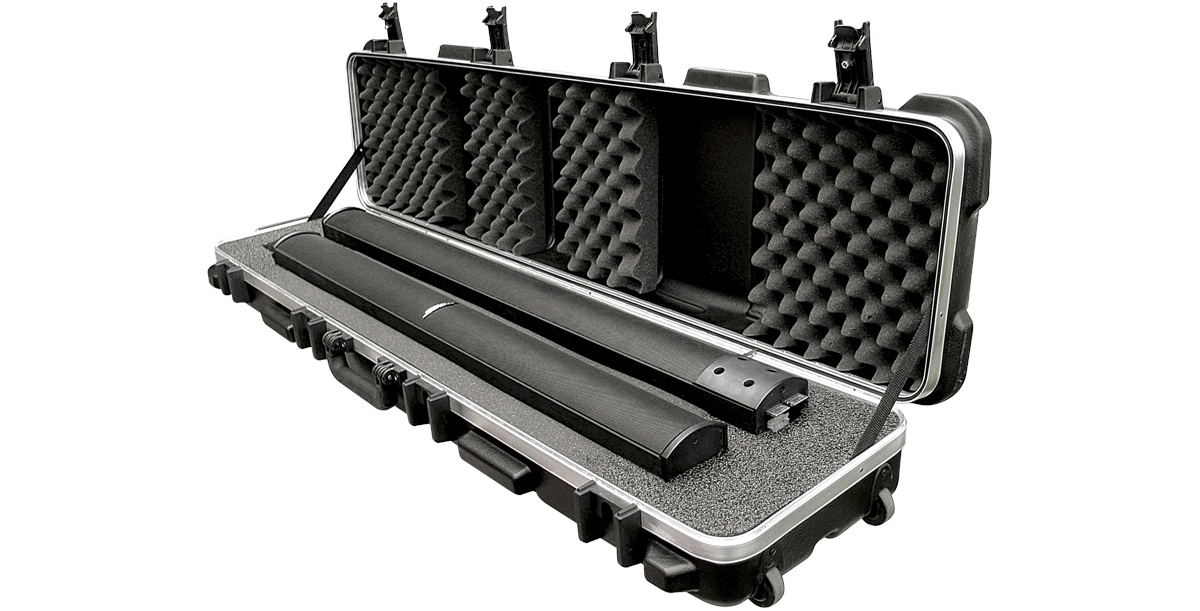SKB 1SKB-5009BL Bose L1 & L1 Model II Speaker Case