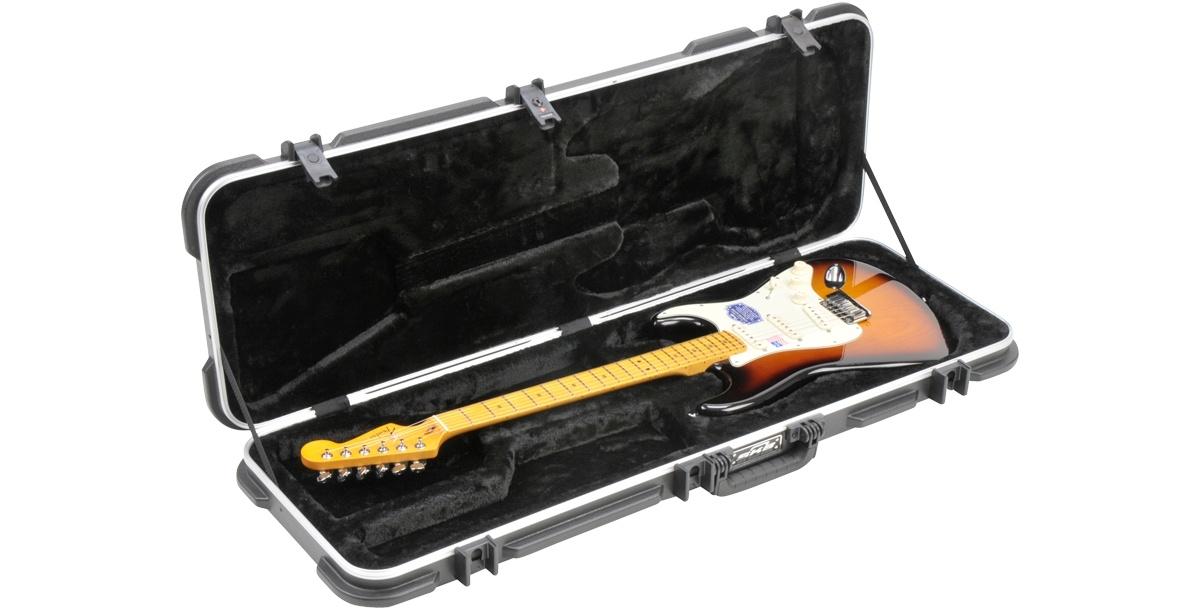 SKB 1SKB-66 Electric Guitar Rectangular Case