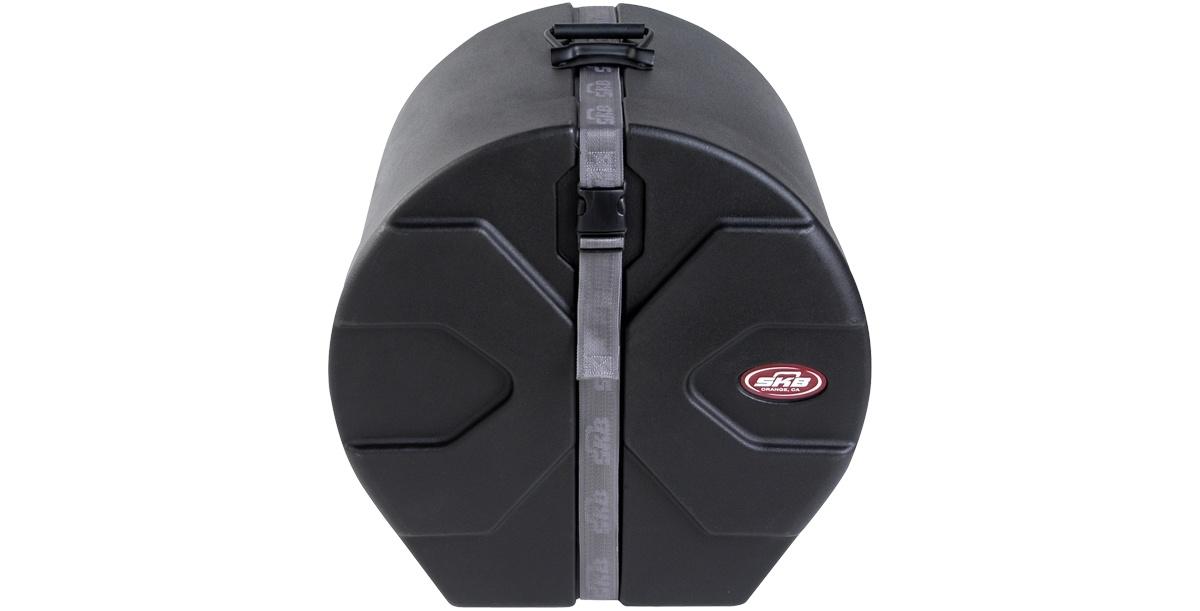 SKB 1SKB-DM1416 14 x 16 Marching Bass Drum Case