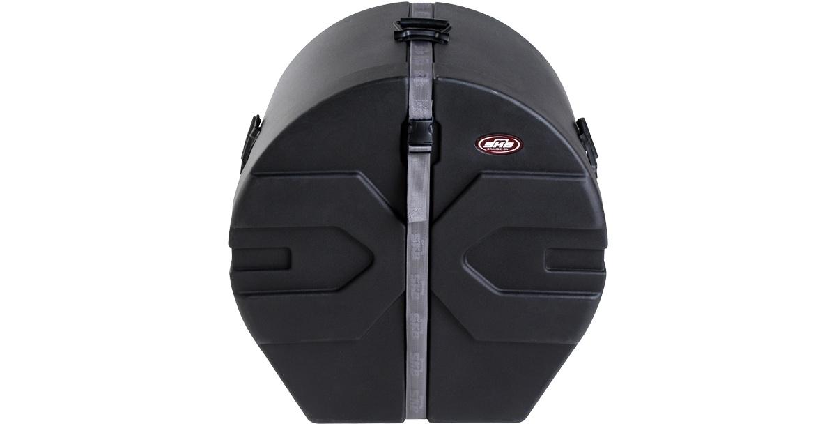 SKB 1SKB-DM1422 14 x 22 Marching Bass Drum Case