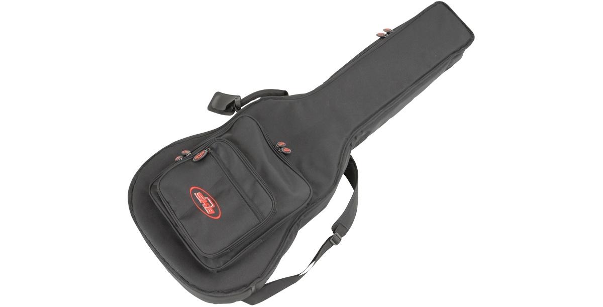 SKB 1SKB-GB18 Acoustic Style Gig Bag