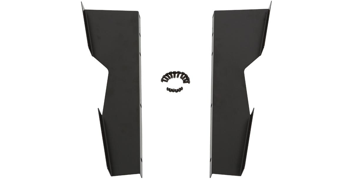 SKB 1SKB-RE-SQ5 Allen & Heath SQ5 Rack Ears