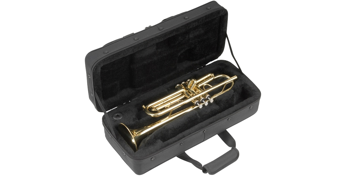 SKB 1SKB-SC330 Rectangular Trumpet Soft Case