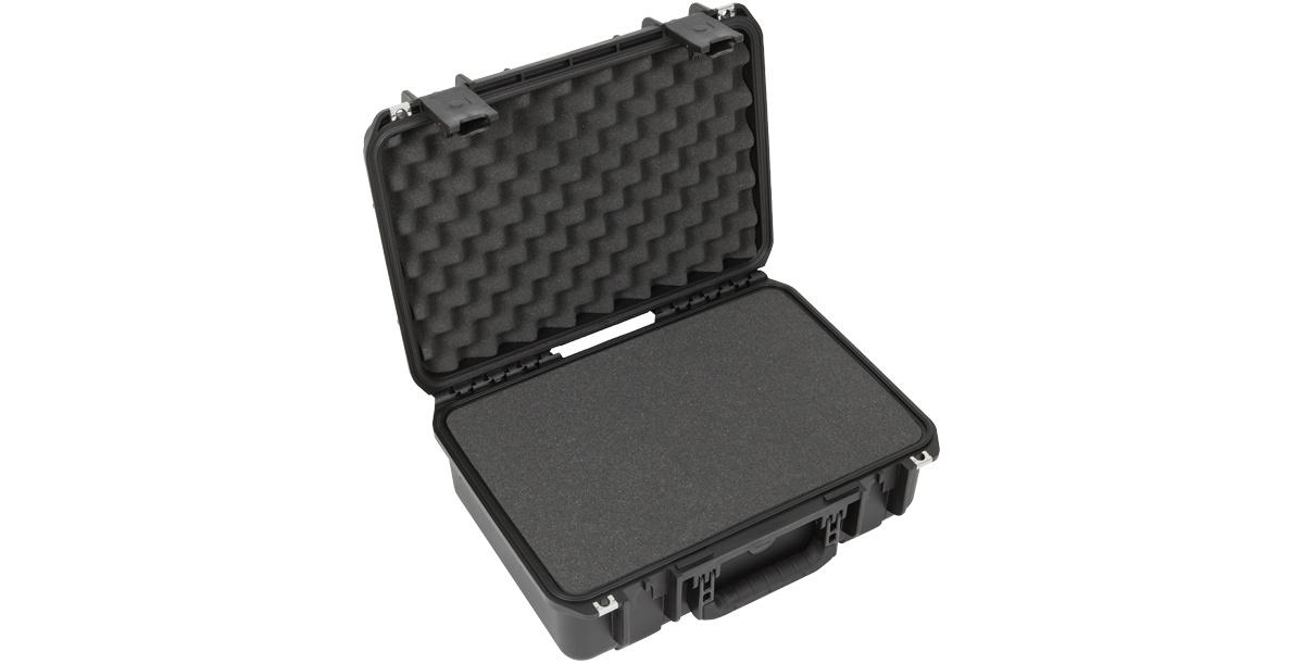 SKB 3i-1711-6B-C iSeries 1711-6 Waterproof Case (with cubed foam)