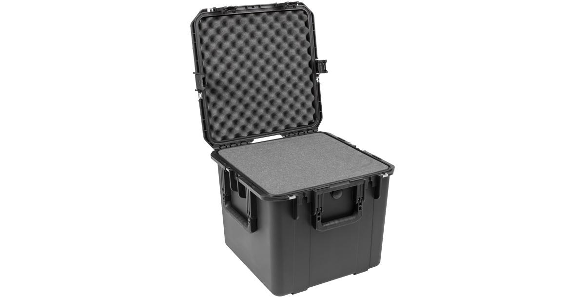 SKB 3i-1717-16BC iSeries 1717-16 Waterproof Utility Case w/Cubed Foam
