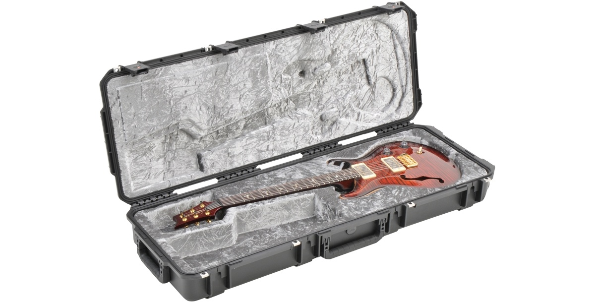 SKB 3i-4214-PRS iSeries Waterproof PRS Guitar Case