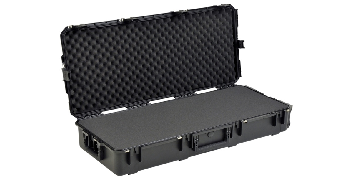 SKB 3i-4217-7B-L iSeries 4217-7 Waterproof Case (with layered foam)