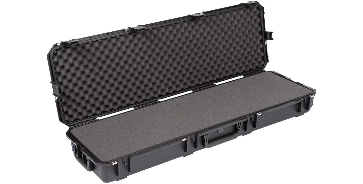 SKB 3i-5014-6B-L iSeries 5014-6 Waterproof Case (with layered foam)